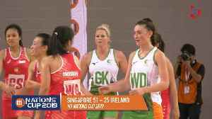 M1 Nations Cup 2019 Day 3 Highlights [Video]