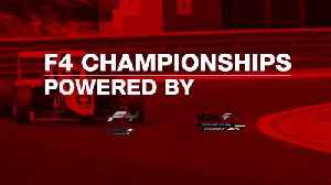 News video: F4 Championship powered by Abarth