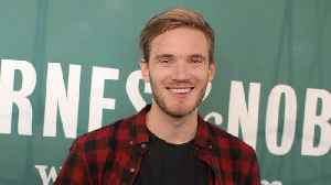 China bans popular YouTuber PewDiePie [Video]