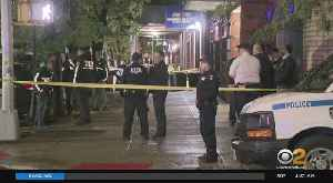 NYPD Officer Wounded In Police-Involved Shooting [Video]