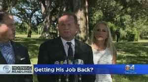 CBS4 This Morning Headlines 10/23 [Video]