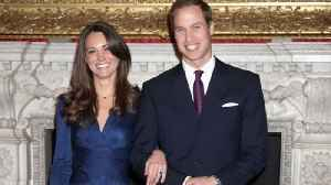 It's Been 9 Years Since Prince William Proposed To Kate, Let's Recap The Romantic Moment! [Video]
