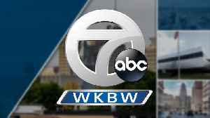 WKBW Latest Headlines | October 23, 7am [Video]