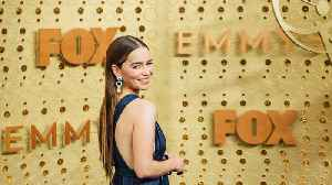 Celebrity Birthday: Emilia Clarke [Video]