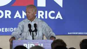 Biden Leads In National Poll