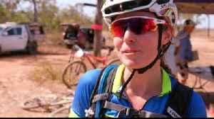 Crocodile Trophy: Australia's ultimate biking test [Video]