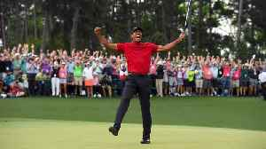 Tiger Woods' Key to Playing Augusta National [Video]