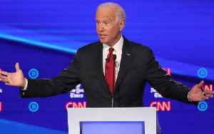 Joe Biden's Lead in Democratic Primary Expands to Widest Margin in Months [Video]