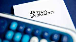 Jim Cramer: Why Texas Instruments Isn't the Bellwether the Market Wants It to Be [Video]