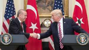 Trump shifts US policy in Syria, endorses Turkish military operations [Video]