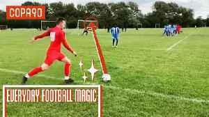 When Centre-Backs Go Rogue...🤯 | Everyday Football Magic ✨ [Video]
