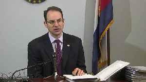 Colorado AG Phil Weiser discusses Catholic Church report [Video]