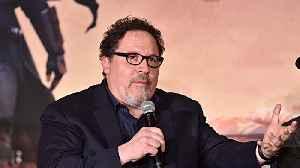 News video: Jon Favreau addresses criticism of Marvel movies