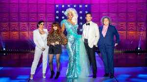 News video: VH1's 'RuPaul's Celebrity Drag Race' Set to Premiere in 2020 | THR News