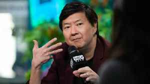 Ken Jeong Gets Goosebumps Thinking About The Impact Of 'Crazy Rich Asians' [Video]