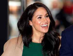 News video: Meghan Markle Accused of Being 'Naive'