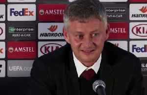 We trust UEFA and the good in people, says Solskjaer [Video]
