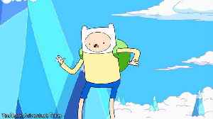 'Adventure Time' Returning With Four New Hour-Long Specials on HBO Max | THR News [Video]