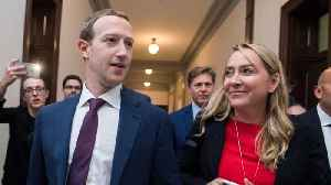 Congresswoman Asks Mark Zuckerberg To Go Through Same Conditions As Facebook Moderators