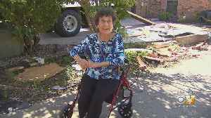 Elderly Woman May Say Goodbye To Cherished Rockwall Home Following Tornado [Video]