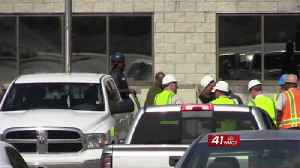 Tyson Foods closes after roof collapses due to Nestor [Video]
