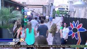 USM ramps up film and tourism programs as industry need grows [Video]