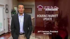 JTS Mortgage Minute 10/22/19 - Refinancing Your Home [Video]