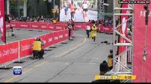 Yuba City man breaks record [Video]
