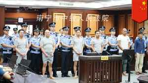 Idiot Chinese hitmen jailed after outsourcing murder [Video]