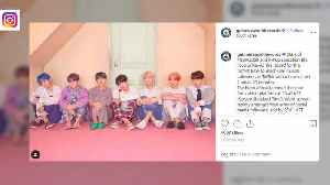 BTS set another new world record [Video]