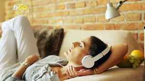 White Noise Might Not Actually Be Good For Your Sleep [Video]