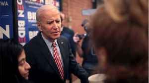 Why Is Biden In A Cash Crunch? [Video]