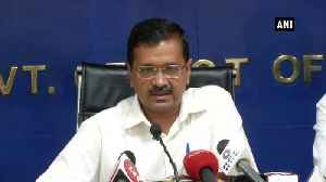 Arvind Kejriwal welcomes centre decision to give ownership rights to people living in unauthorised colonies [Video]