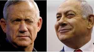 Israel's Benny Gantz: Political novice trying to oust Netanyahu [Video]