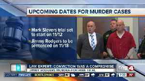 Rodgers' guilty verdict could impact Mark Sievers trial [Video]