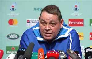 Pressure, what pressure asks Hansen as Cane dropped [Video]