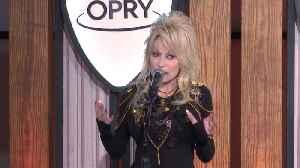 Dolly Parton On Upcoming CMA Performance, New Music [Video]