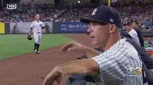 Sources: Phillies Hire Former Yankees Skipper Joe Girardi As Manager [Video]