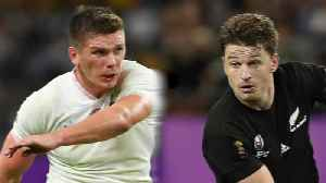 World Cup semi-final match preview: England v New Zealand [Video]