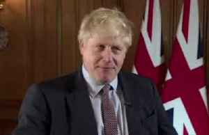 British PM Johnson calls for Dec. 12 election [Video]