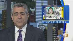 Pa. Refuses To Release Drivers License, Citizenship Records [Video]