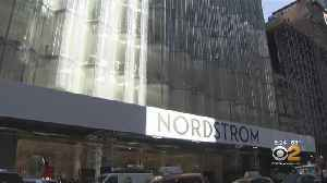 Nordstrom Open Flagship Store In NYC [Video]