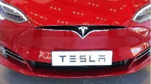 Lawsuit Blames Faulty Door Design In Death Of Tesla Driver [Video]