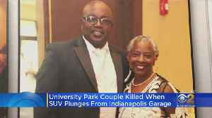 University Park Couple Killed In Indianapolis Accident [Video]