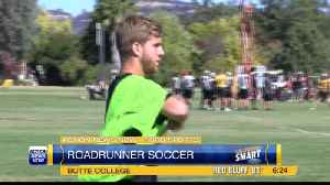 Roadrunner Soccer [Video]