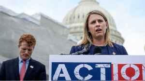 Representative Katie Hill's Legal Team Threatens Legal Action Against British Tabloid [Video]