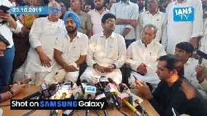 JJP chief Dushyant Chautala keeps options open [Video]