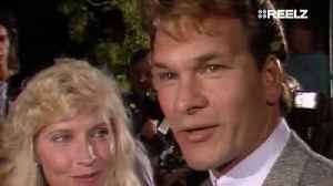 Patrick Swayze Had 'Emotional' Experience Filming 'Ghost 'After Father's Death [Video]