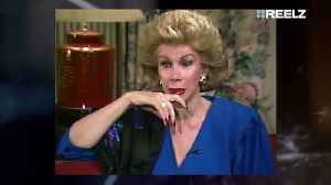 Joan Rivers's Relationship With Daughter 'Shattered' After Husband's Sudden Suicide [Video]