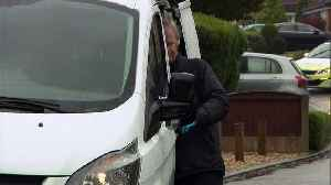 Police search Warrington house following Essex lorry deaths [Video]